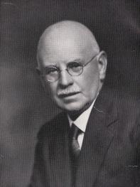 Alderman Sidney Kimber