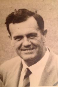 Harry Frederick William Stride.