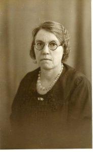 Ellen Sibley