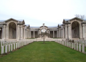 Arras Memorial