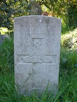 Gravestone of  William John Beecher