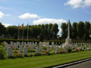 janval cemetary dieppe frederick miller