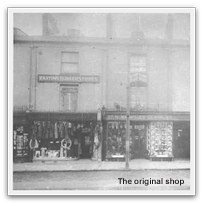 38 Bernard Street.Southampton