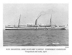 Glenhart Castle