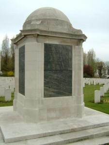 Salta Memorial