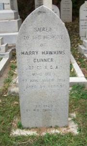 Harry Hawkins