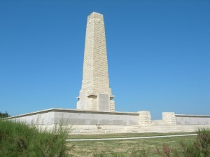 Helles Memorial Turkey