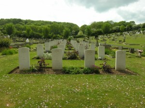 newhaven cemetary