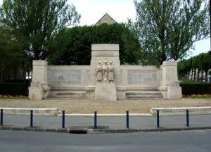 soisson memorial alfred ford