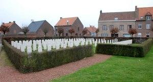 Loker Churchyard Cemetery