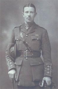 Arthur Fox.