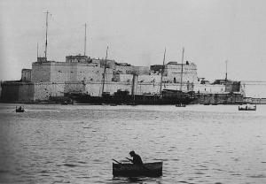 HMS Egmont