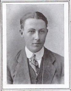 Robert Tofield Sinclair (c)